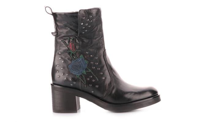 Mjus Shoes collezione inverno 2017-2018 - Scarpe Alte - Scarpe basse af211c3df54