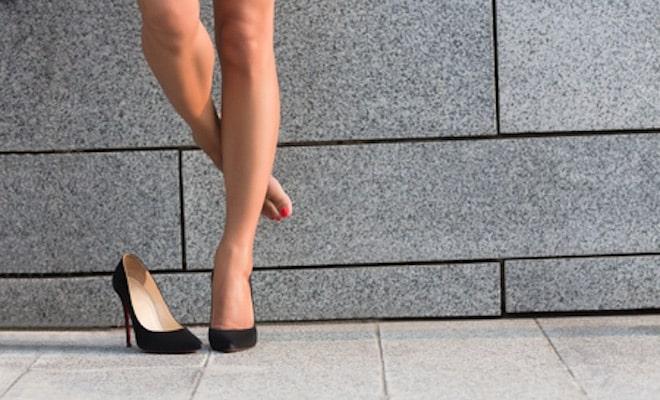 Scarpe moda low cost dove le producono