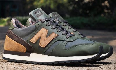 Sneakers 2018 uomo New Balance