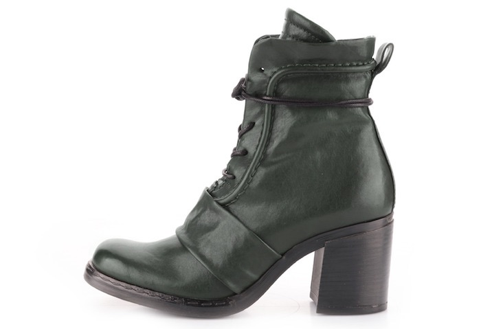 anfibi donna Mjus Shoes inverno 2018