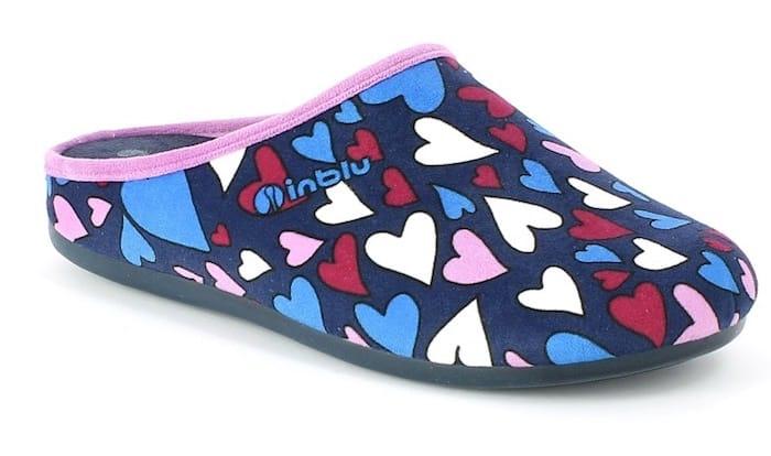 pantofole donna Inblu trendy 2017-2018