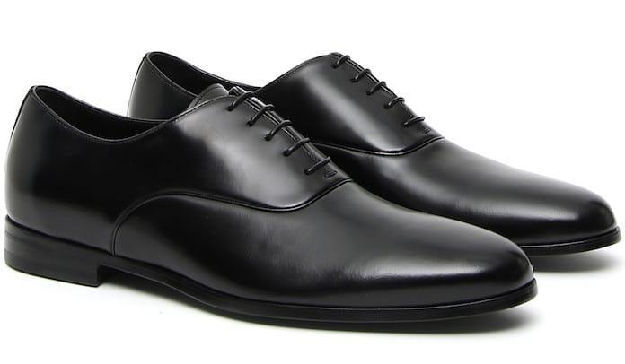 scarpe canali uomo inverno oxford