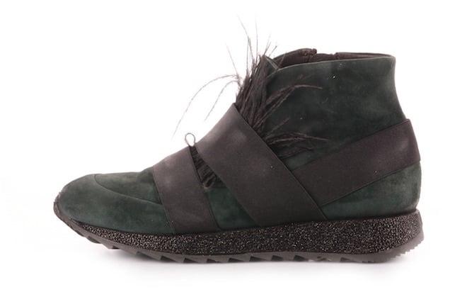 sneakers donna mius inverno 2018