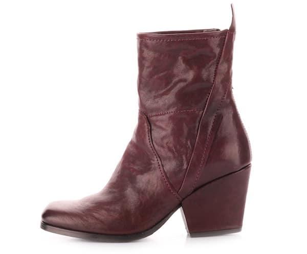 tronchetto rosso mius shoes 2018