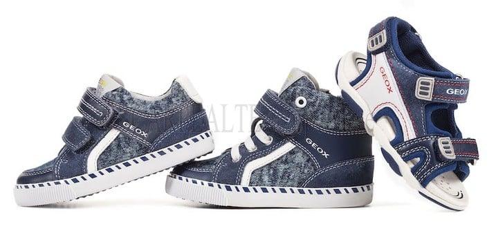 GEOX-Jiunior-bambini-scarpe-p-e-2018