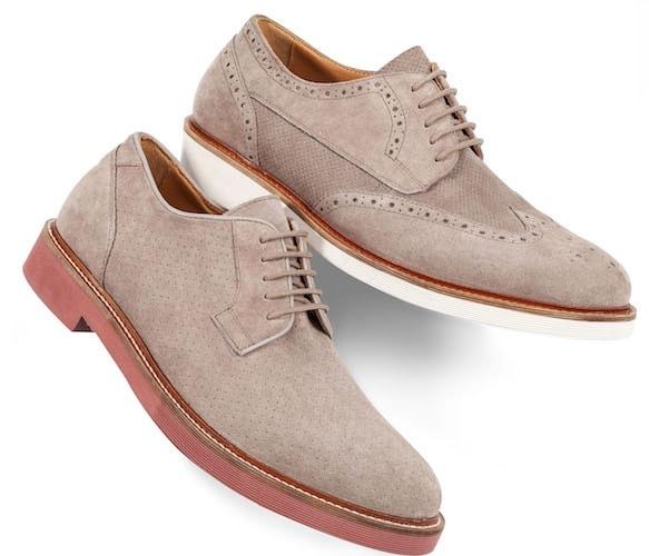 Geox uomo scarpe primavera estate 2018. Prezzi Modelli