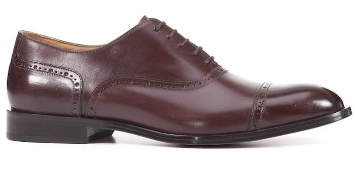 geox scarpe uomo bordeaux p-e2018