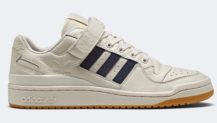 scarpe adidas alte vintage