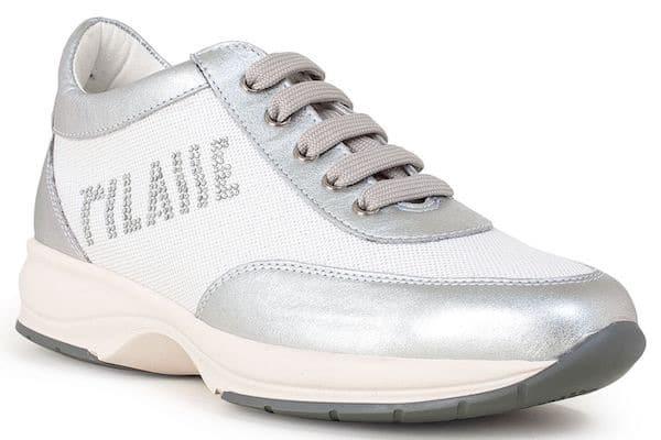 scarpe prima classe modello hogan