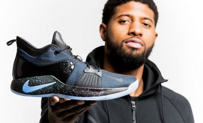 nike playstation paul george