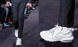 Valentino scarpe uomo invernno 2018-2019