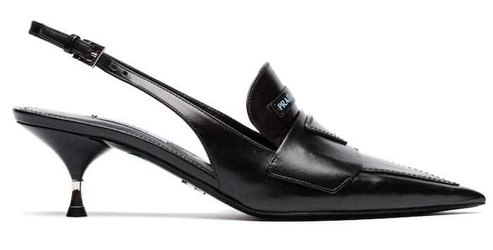prada-scarpe nere estate 2018