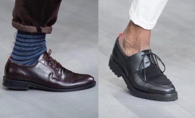scarpe uomo inverno 2018-2019