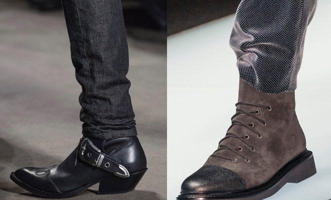 Stivali uomo inverno 2019: nuovi modelli e prezzi Scarpe