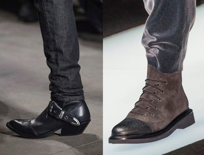 Stivali uomo inverno 2019  nuovi modelli e prezzi - Scarpe Alte ... ccec1f3f5b8