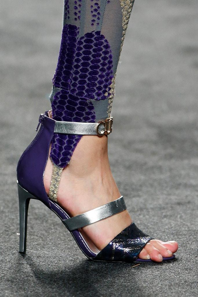Scarpe donna secondo la moda inverno 2019 - Custo Barcellona