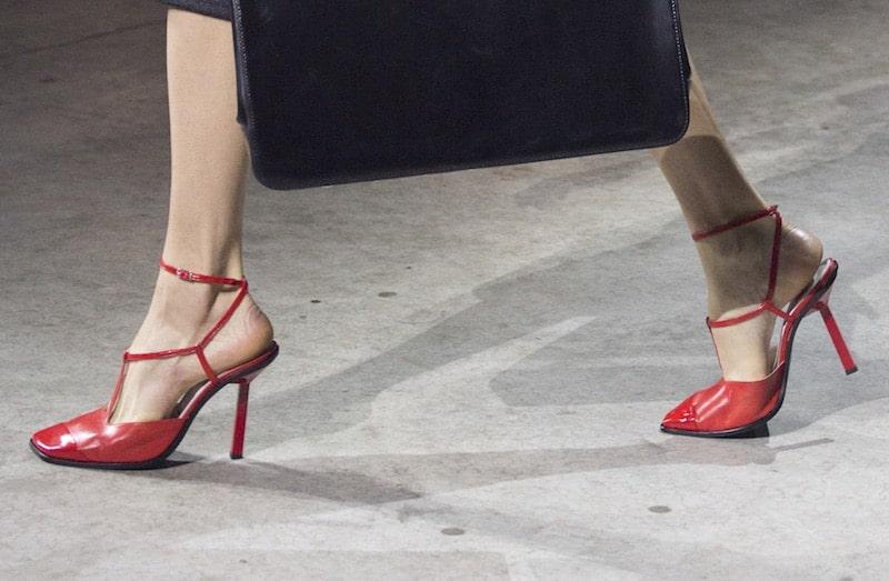 scarpe donne autunno inverno 2018-2019
