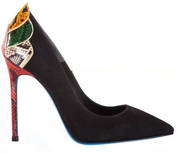 Loriblu, scarpa donna inverno 2019