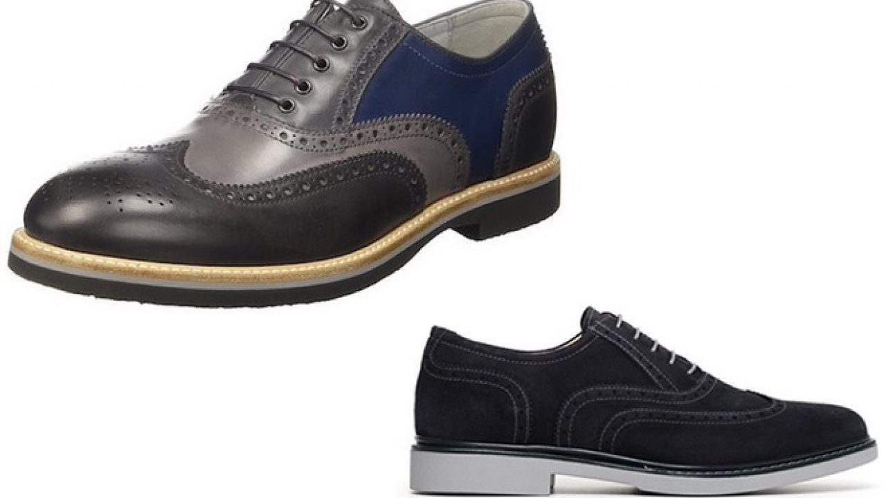 scarpe esclusive migliore qualità ottimi prezzi NeroGiardini uomo: le scarpe della primavera estate 2018 ...