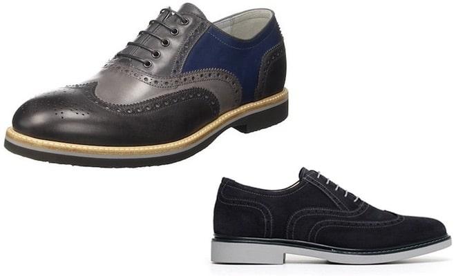 materiali superiori nuovo stile di vita prezzi incredibili NeroGiardini uomo: le scarpe della primavera estate 2018 ...