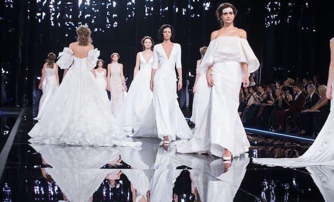 Nicole sposa 2019