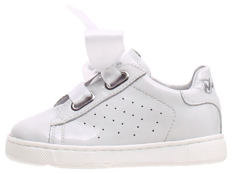 Sneakers bambina NATURINO prrimavera estate 2018