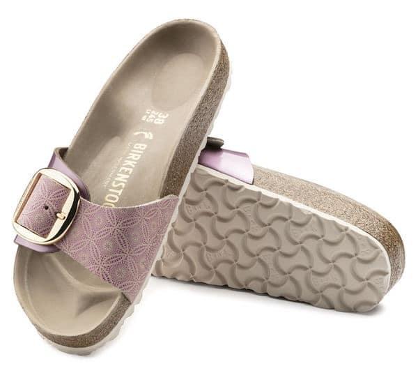 birkenstock sandali donna con fibbia 2018