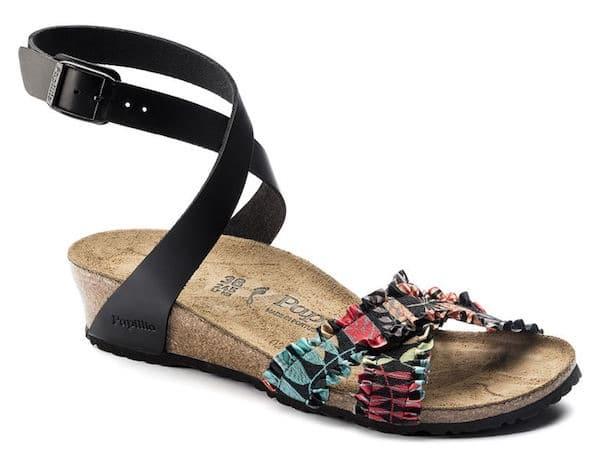 Birkenstock sandali donna con cinturino