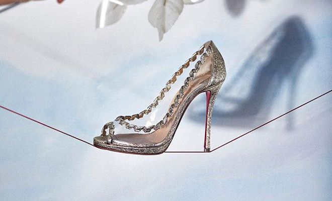 catalogo louboutin estate 2018