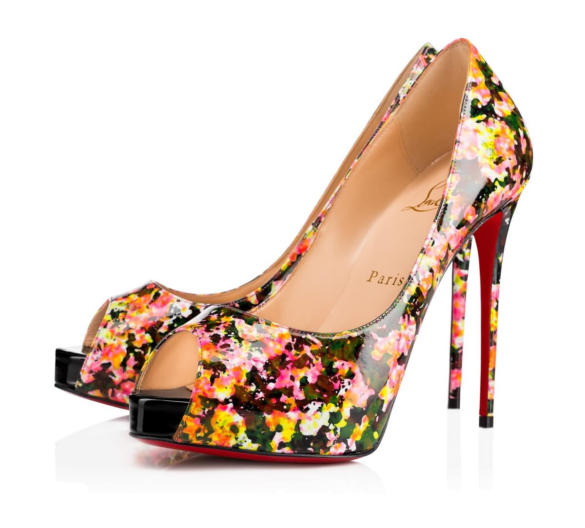 christian louboutin - new very prive