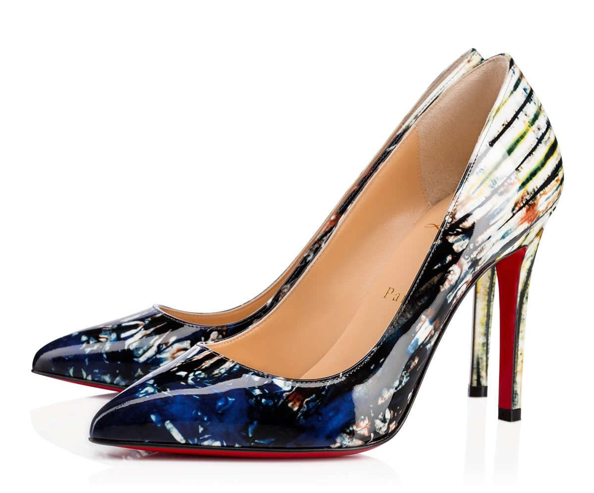 christian louboutin - pigalle estate 2018 donna