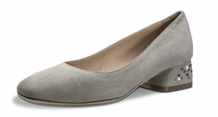 melluso scarpe tacco basso primavera estate 2018