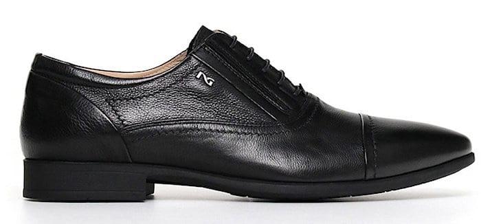 Nerogiardini uomo le scarpe della primavera estate 2018 scarpe alte scarpe basse - Scarpa uomo nero giardini ...