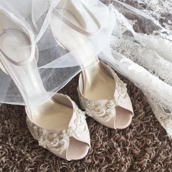 nicole sposa scarpe 2019