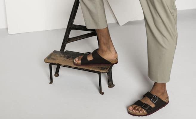sandali birkenstock uomo arizona soft 2018