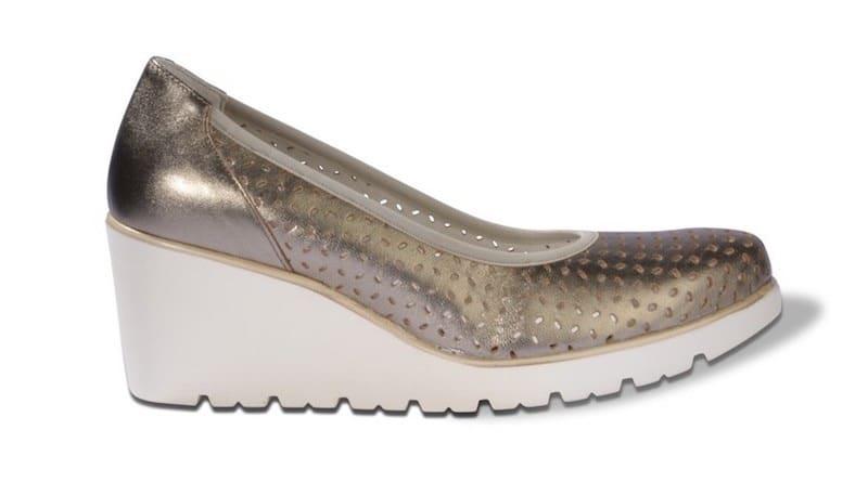 scarpe zeppa melluso primavera estate 2018