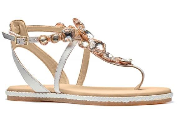 Sandalo elegante Stonefly estate 2018