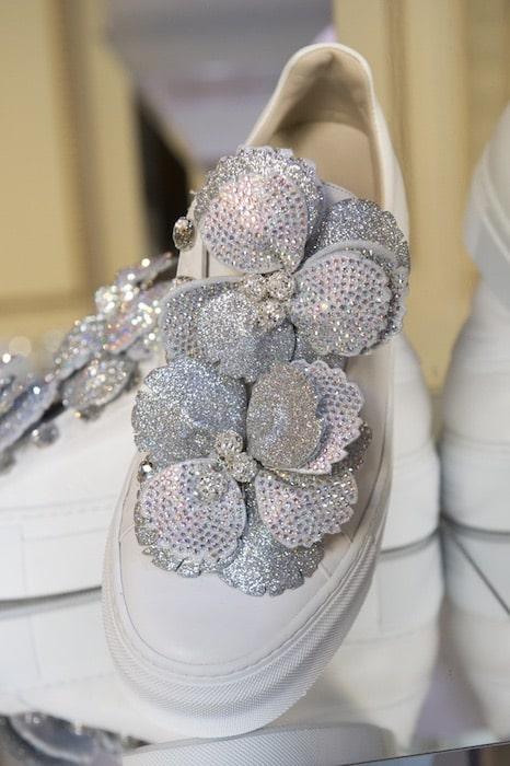 Le-Silla-sneakers-bianche-gioiello-estate