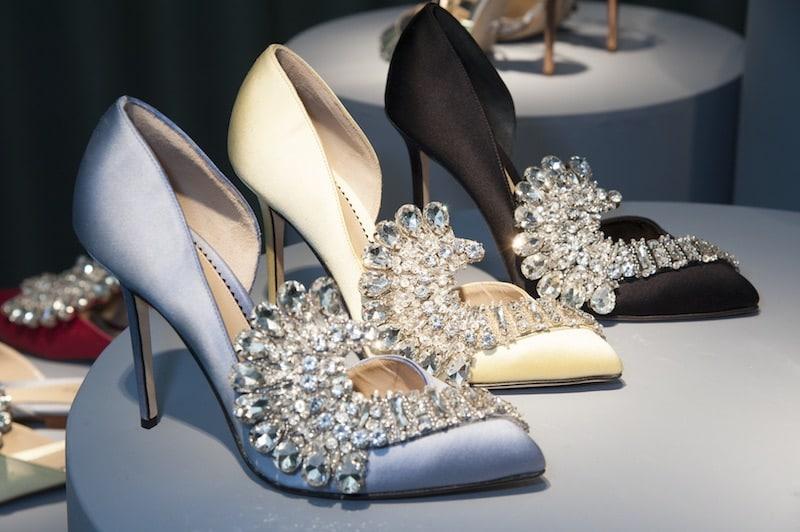 Paula Cademartori scarpe estate
