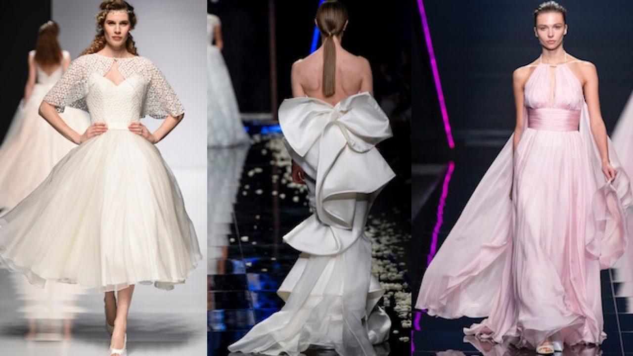 Le scarpe da sposa del 2019: i modelli migliori da abbinare
