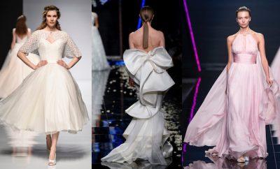 Scarpe sposa 2019 abiti