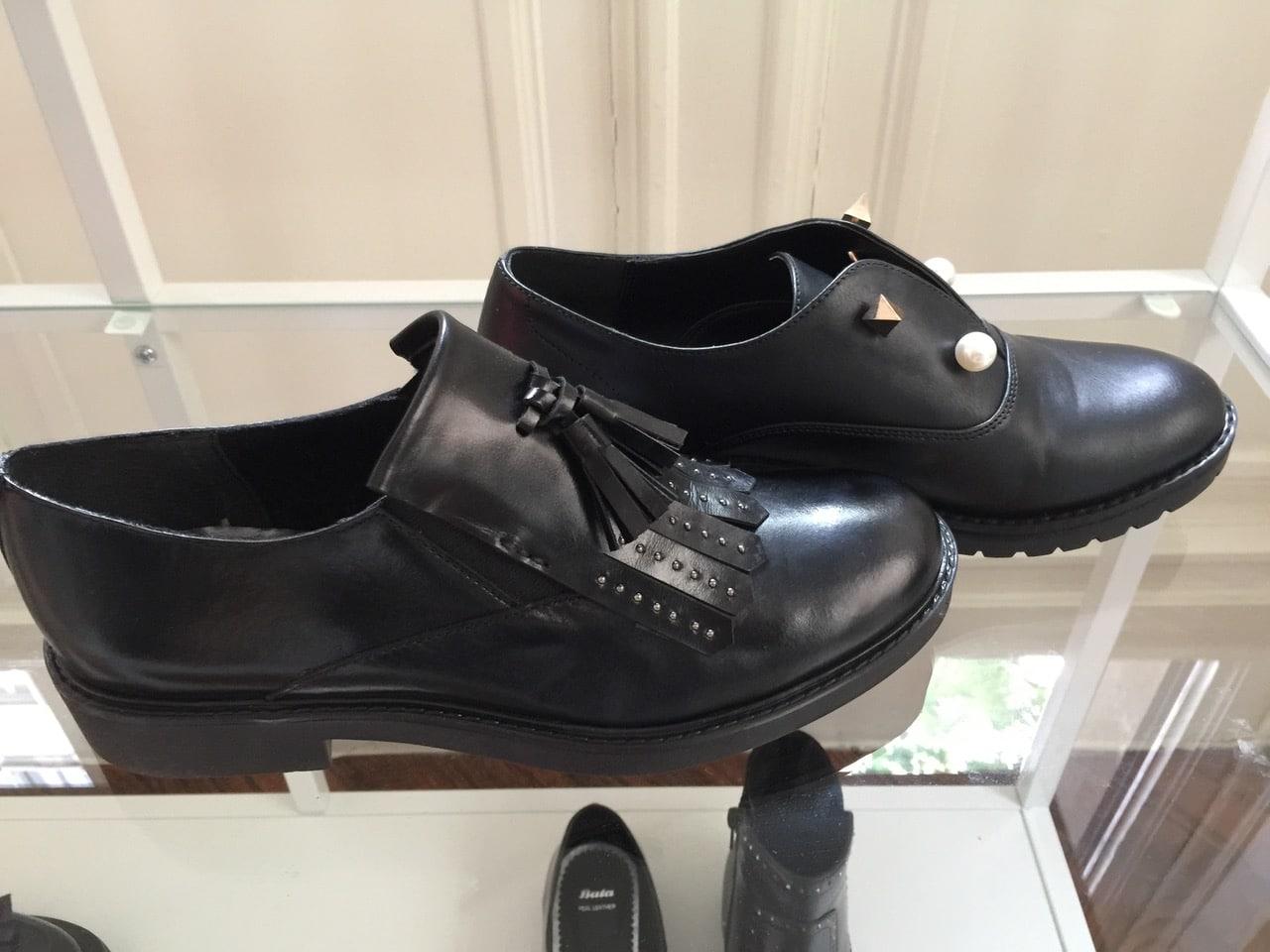 Bata scarpe donna invernali 2018-2019