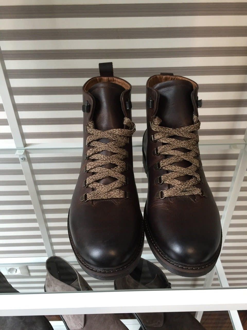 Bata uomo scarpe inverno 2018-2019