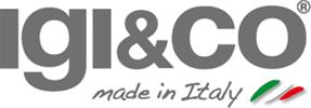 Igi e co logo