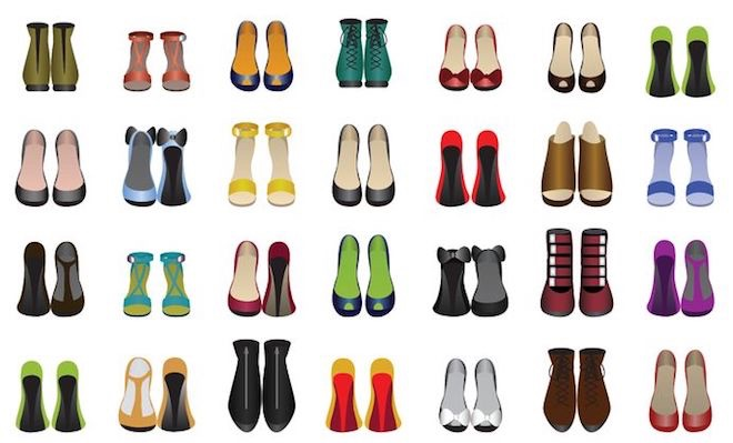 marche di scarpe italiane ecoomiche