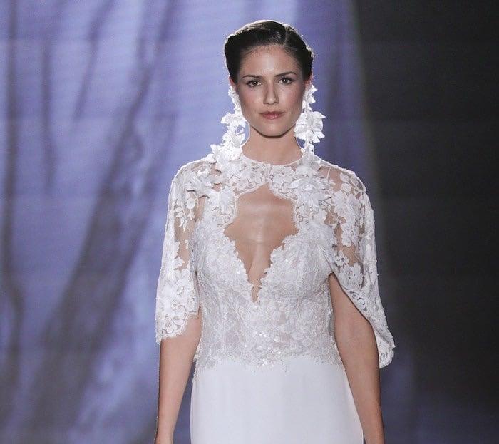 rosa clara abiti da sposa 2019