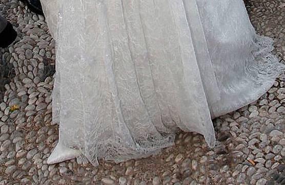 scarpe sposa Tatiana Blatnik