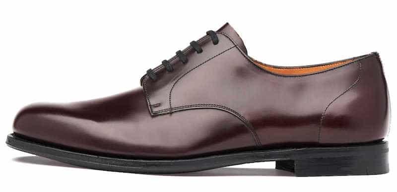 scarpe uomo chur c classica bordeaux 2018