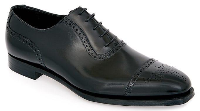 scarpe uomo inglesi george cleverley 2018