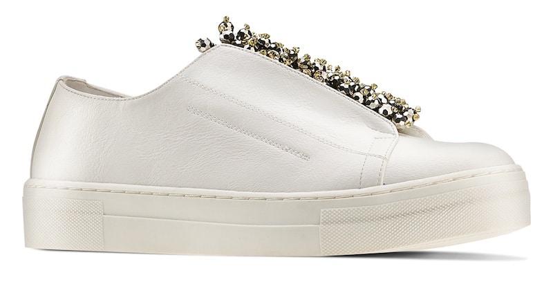 sneakers bianca Bata Fal 18-19 269e31b1b06